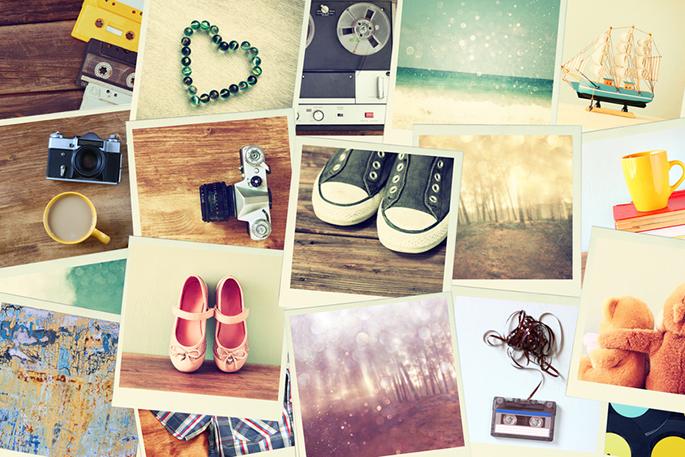 Les commerçants français aiment Instagram et Pinterest