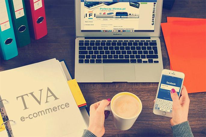 écran ordinateur e-commerce