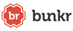 Logo Bunkr