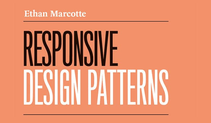 Responsive design patterns : un web modulaire.