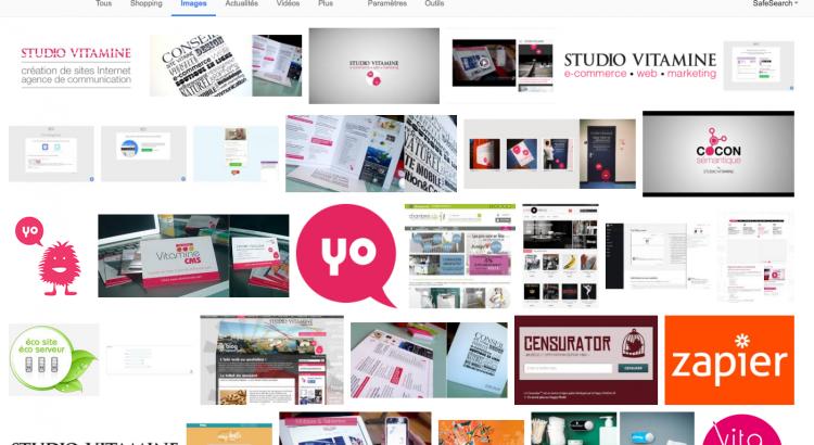 Google image Studio Vitamine