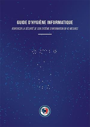Le Guide d'hygiène informatique