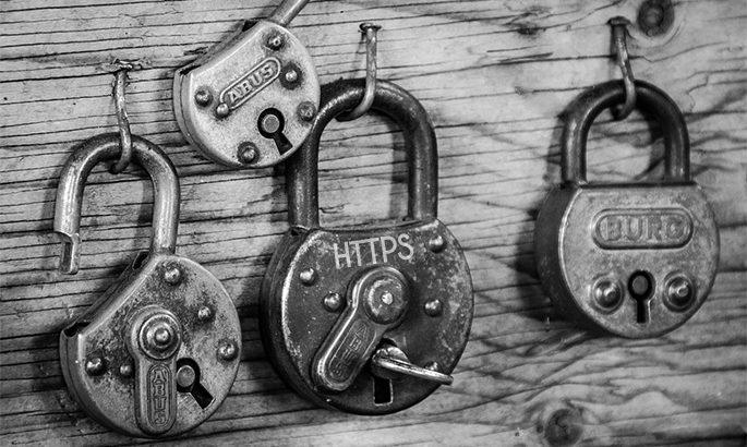 Passez du HTTP au HTTPS