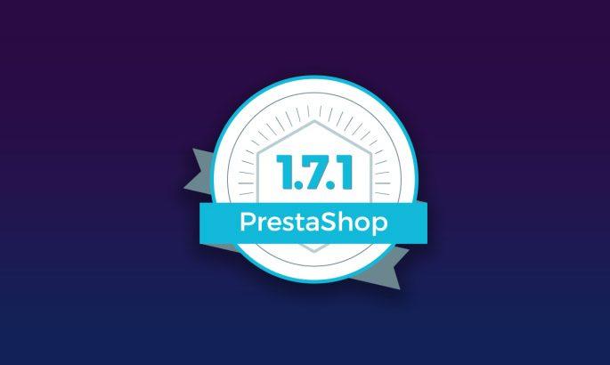 PrestaShop 1.7.1.0