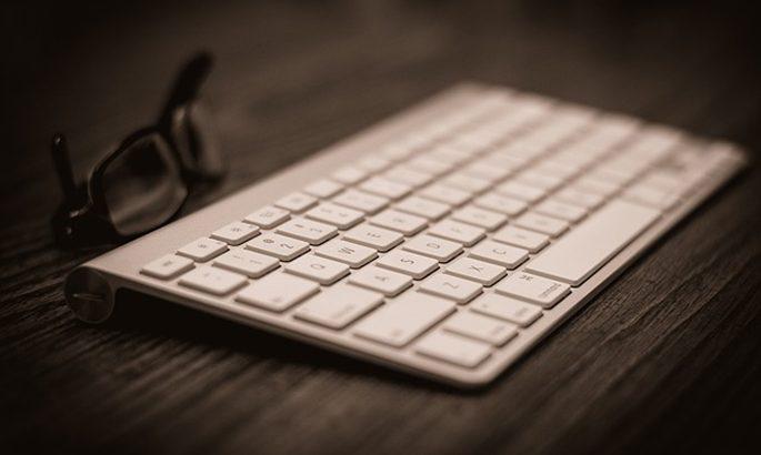 clavier bépo azerty