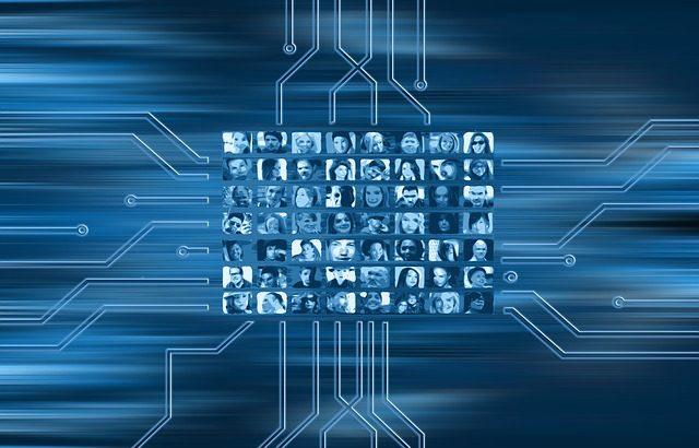 gestion des données personnelles
