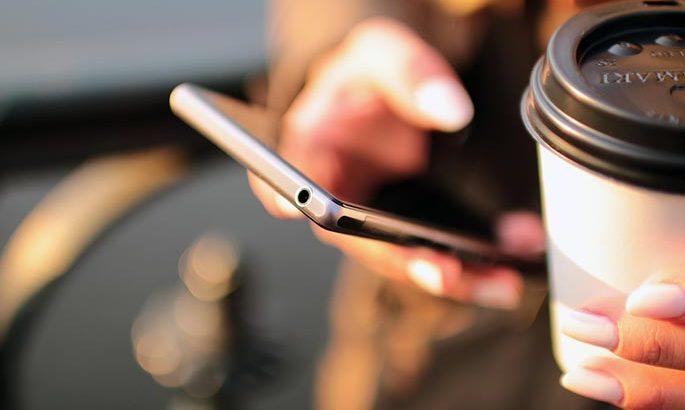 recherche mobile