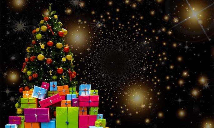 Calendrier Noël PrestaShop